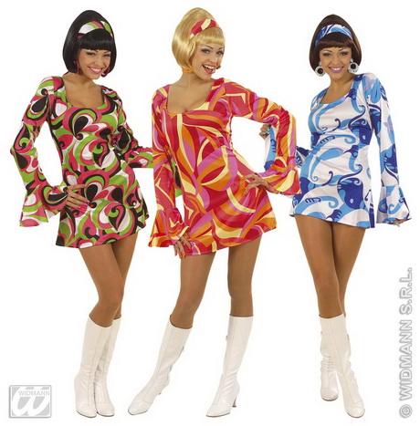 1970er jahre mode