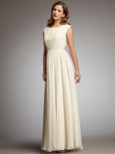Abendkleid lang elegant