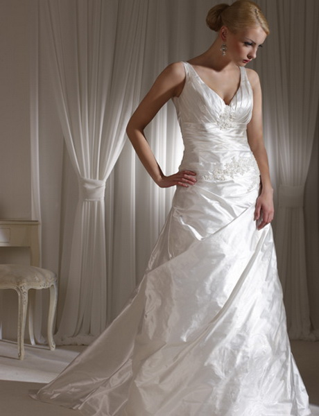 Braut und abendmoden