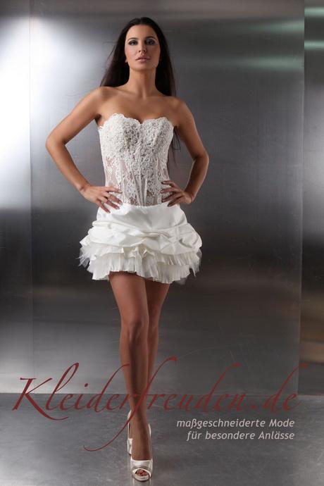 Brautkleid für standesamtliche trauung