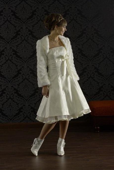 Brautkleid kurz standesamt cocktailkleid