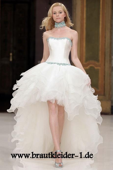 ... Vokuhila Brautkleid Produkttyp: Brautkleid Hochzeitskleid Braut Kleid