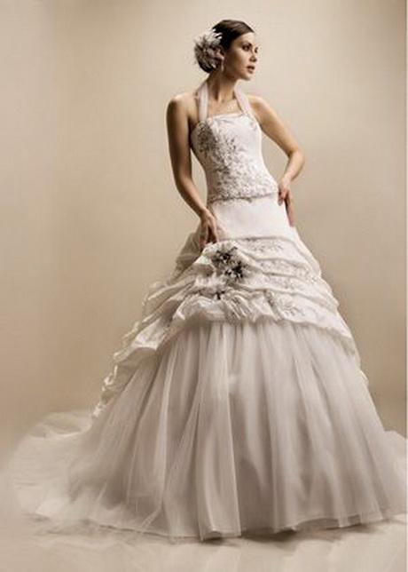 Brautkleider Mode