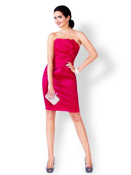 Cocktailkleider pink