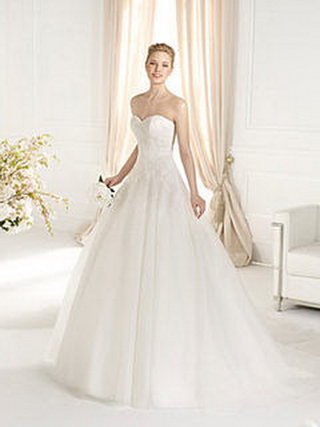 Schönstes Brautkleid Der Welt