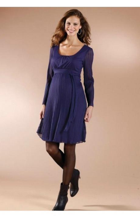 elegante kleider schwangere