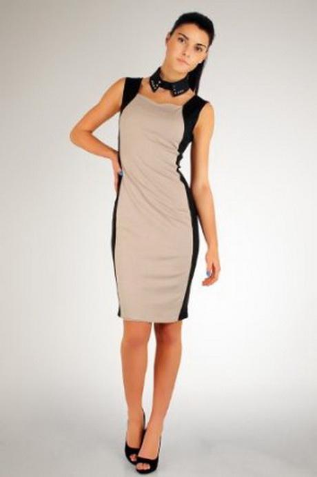 Minetom Damen Hahnentritt Elegant Kleider Business Kleider
