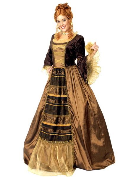 Festliche damenkostüme