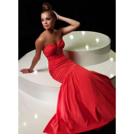 festliche rote kleider. Black Bedroom Furniture Sets. Home Design Ideas