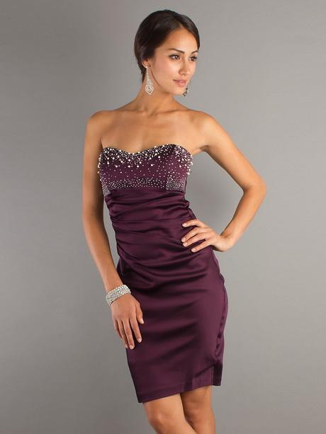 ... Länge Mantel Grape gestreckt Satin Perlen Hochzeit Kleid Gast