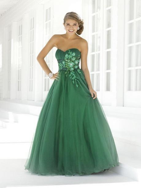 Glamouröse kleider