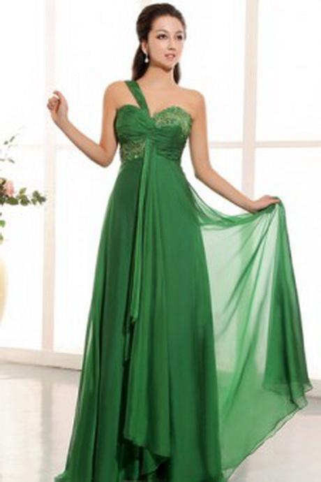 grüne abendkleider kurz