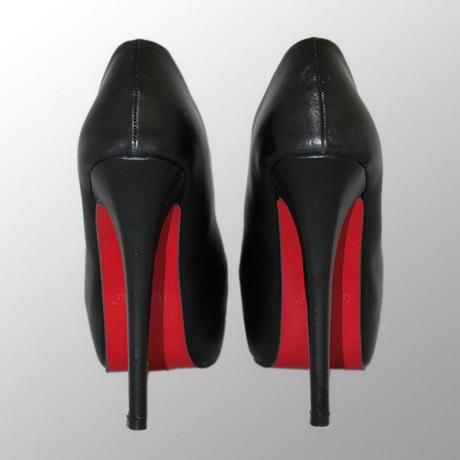 heels rote sohle. Black Bedroom Furniture Sets. Home Design Ideas