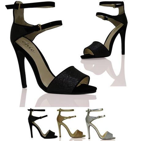 high heels riemchen. Black Bedroom Furniture Sets. Home Design Ideas