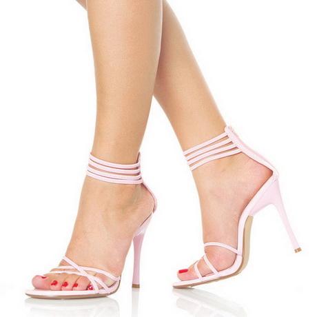 high heels sandaletten. Black Bedroom Furniture Sets. Home Design Ideas
