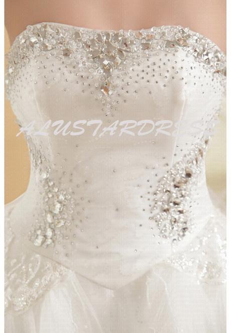 Hochzeitskleid luxus