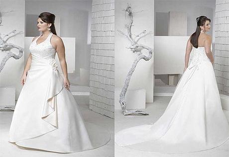 Hochzeitskleider mollige