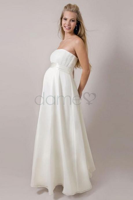 Hochzeitskleider schwangere