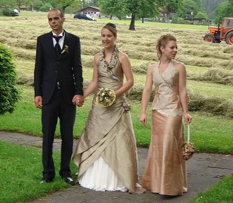 Hochzeitskleider Tracht Pictures