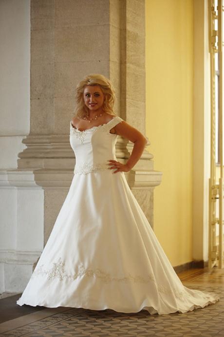 Hochzeitskleider xxl for Brautschau xxl