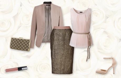Für das Standesamt – Dresscode für die Hochzeit: Gäste-Outfits