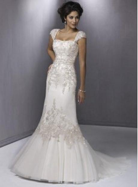 Hochzeitsmode standesamt - Brautkleid bonprix ...