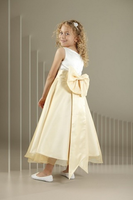 Kleid blumenkind for Festliche kinderkleider