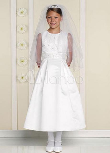 Kleid erstkommunion - Kleider milanoo ...