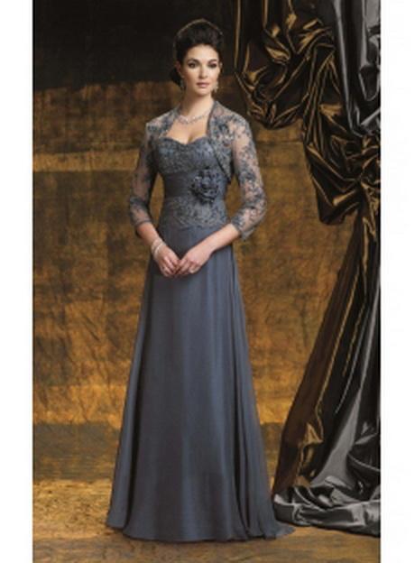 Kleid silberhochzeit