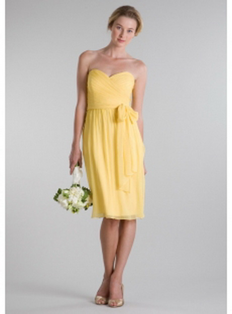 Kleid standesamt farbig