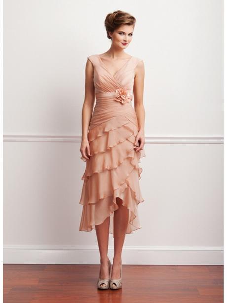 Kleid wadenlang