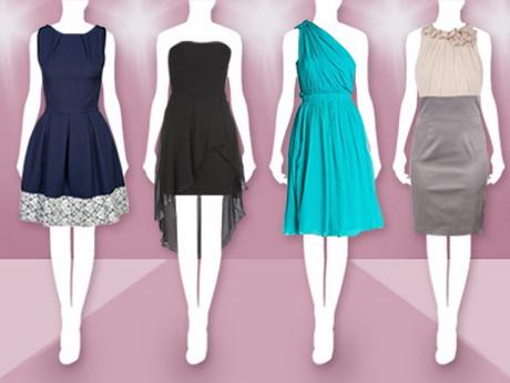 Elegante Kleider für besondere Anlässe entdecken  ZALANDO