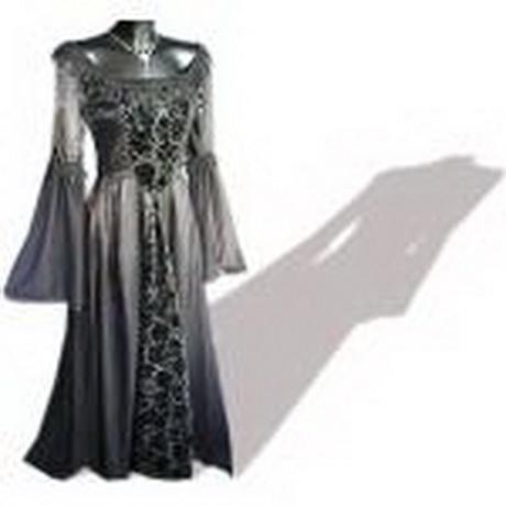 Lange gothic kleider