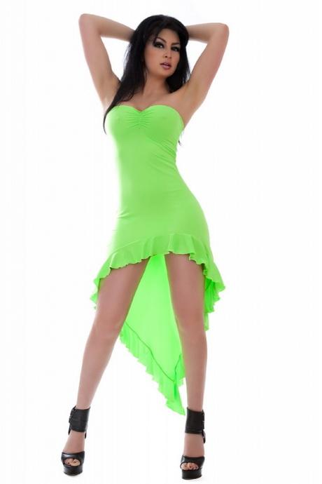 latino kleider
