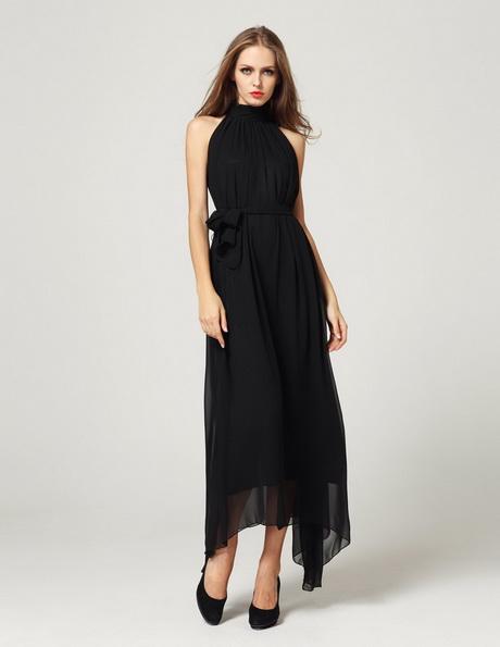 Neckholder kleider lang - Lange elegante kleider ...