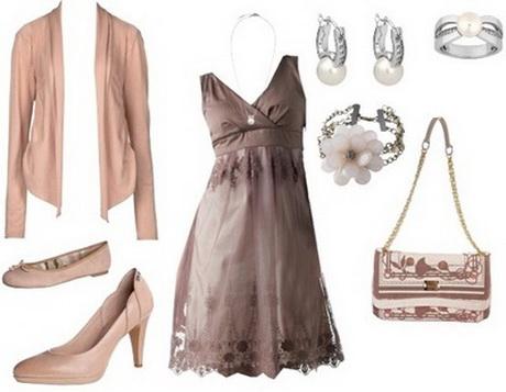 Outfits Zur Hochzeit