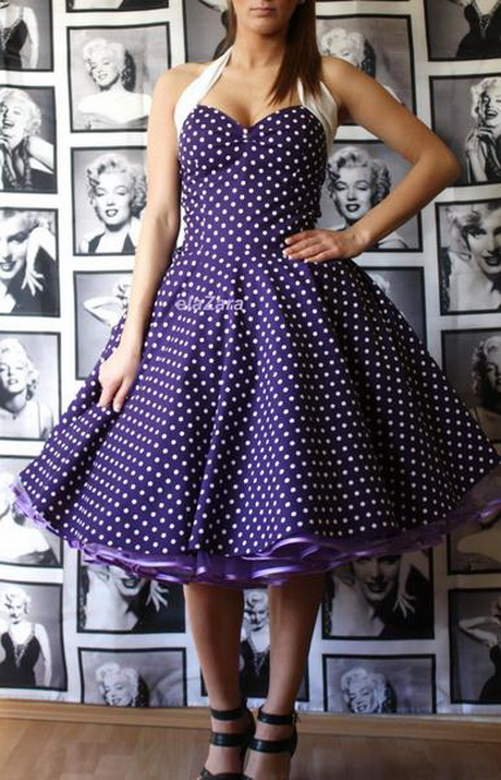 Petticoat kleider archives pinup fashion de pinup