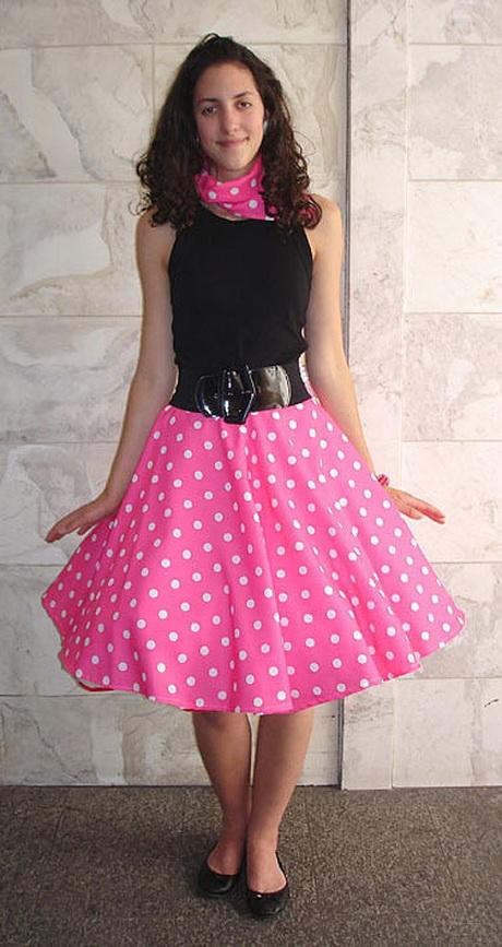 Petticoat röcke