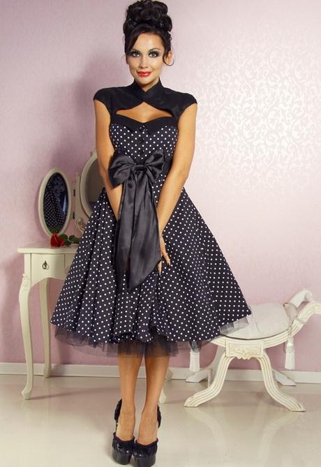 Petticoats kleider