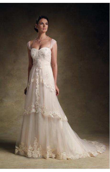 Hochzeitskleider Spitze Pictures to pin on Pinterest