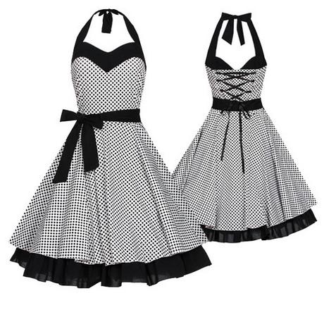 rockabilly petticoat kleid. Black Bedroom Furniture Sets. Home Design Ideas