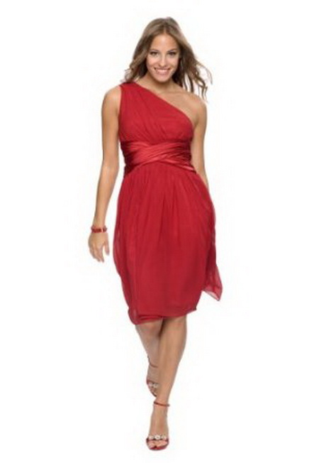 Rotes kleid knielang - Rotes kleid amazon ...