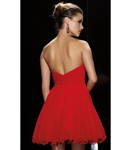 Rotes kleid kurz - Rotes brautkleid kurz ...