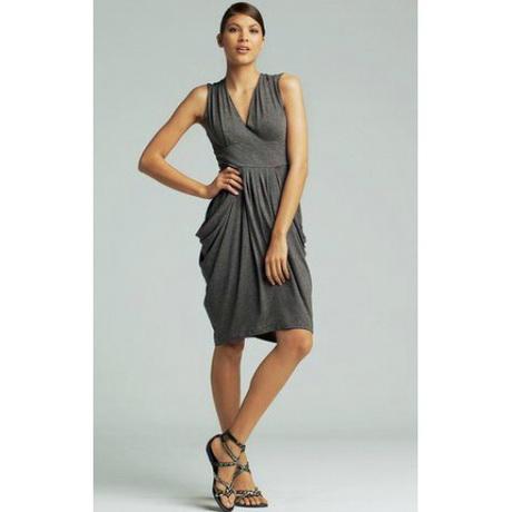 Schicke elegante kleider