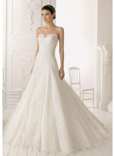 Schönste Hochzeitskleider Der Welt