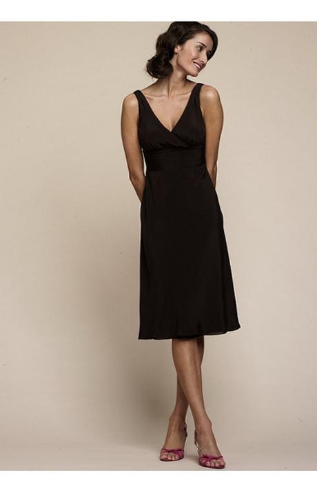 Standesamt kleid schwarz