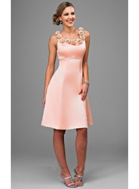 Trauzeugin kleid Modell
