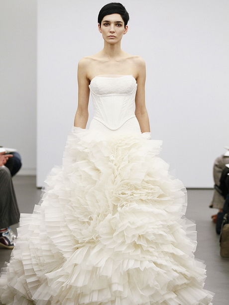 Vera Wang Hochzeitskleid Preis