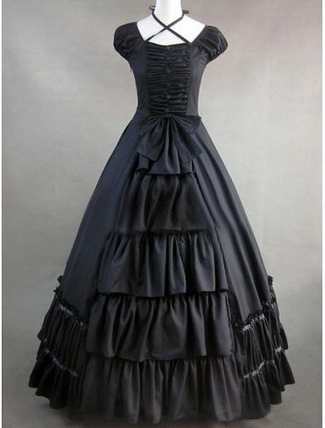 viktorianische kleider. Black Bedroom Furniture Sets. Home Design Ideas