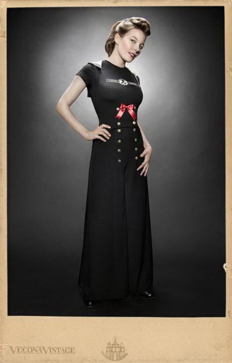 vintage kleider er
